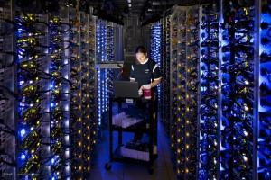 Data Center 15